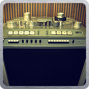 Studer tape machine