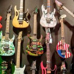 Studio or a library? Steve Vai and his Harmony Hut