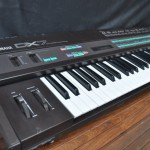 """That """"dreaded"""" Yamaha DX7 – instant 80s"""