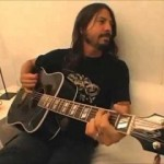 Dave Grohl teaches you how to write a hit song