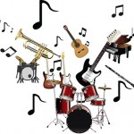 Of all these musical aspects, which one you're the best at?