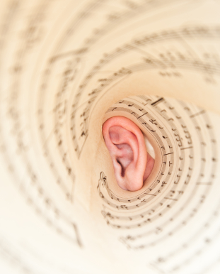 learning music by ear