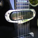 Acoustic guitar sound created with an electric guitar – is it possible?