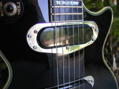 how to achieve an acoustic guitar sound on the electric guitar - low impedance pickups