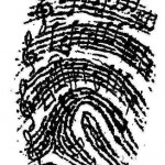 musical identity - like a fukken fingerprint, man
