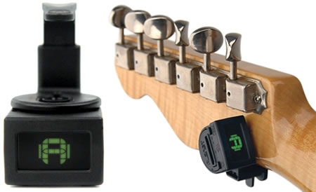 Planet Waves PW-CT-12 NS headstock tuner