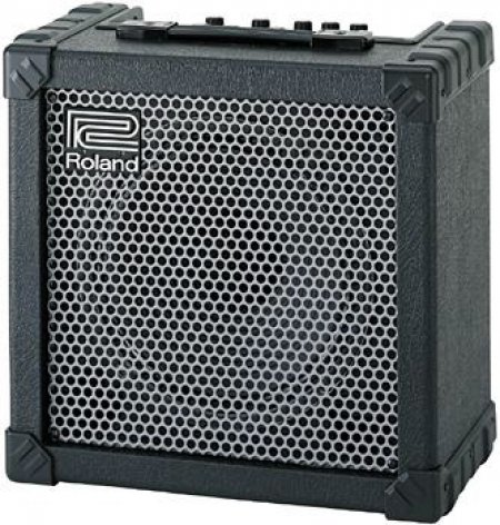 Roland Cube 30 - a great amp