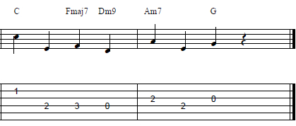 repeated melody part 02
