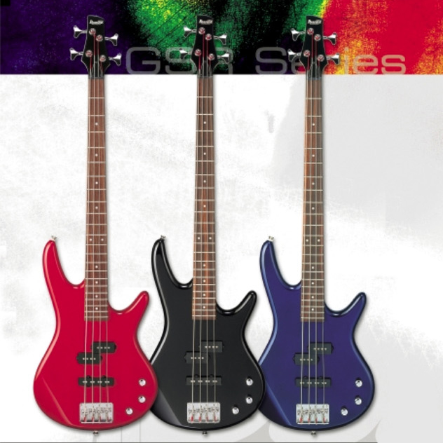 Ibanez GSR200 review - bass guitar