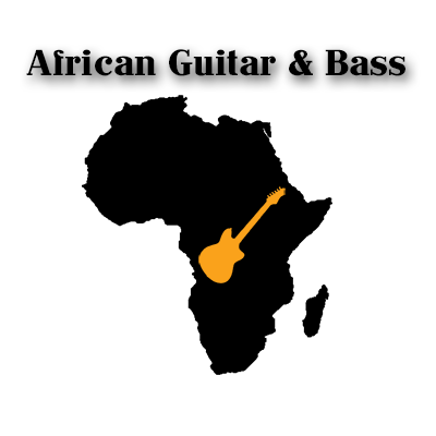 African guitar videos and bass videos, TAB, lessons and articles