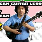 west african assouf guitar lesson with tab 16