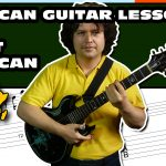 polyphonic west african fingerstyle guitar lesson and tab - 18