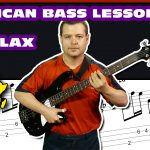 african mbalax bass lesson with tab download 13